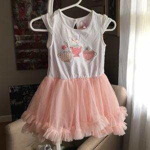 Other - Bunny Dress - Ballerina style